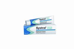 SYSTRAL Hydrocort 0,5% Creme