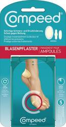 COMPEED Blasenpflaster Mixpack